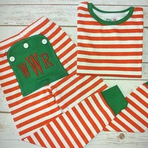 Other - NWT Kids Christmas PJs - Two Piece Set
